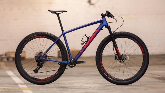 Specialized S-Works Epic HT