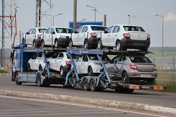 Dacia е неоспорим пазарен лидер
