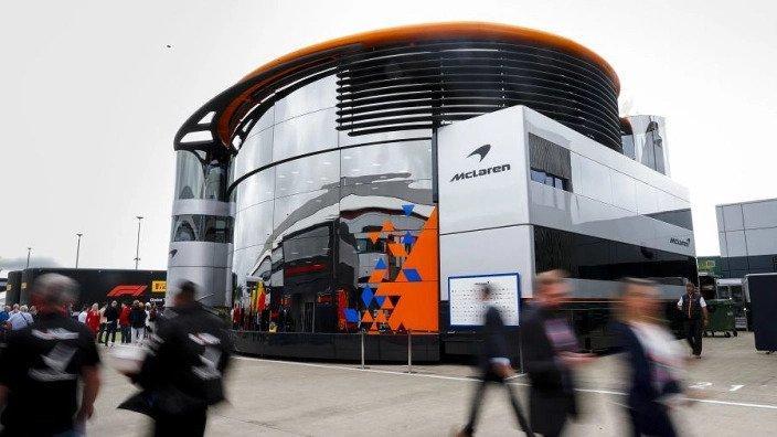 McLaren става първият отбор, който доброволно се отказва от участие в състезание заради пандемията от коронавирус