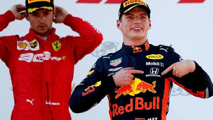Японците спечелиха четири състезания с Red Bull и едно с AlphaTauri