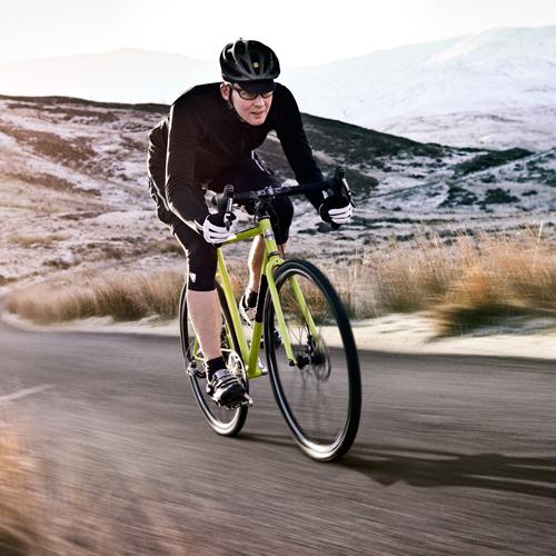 5 причини да яхнете велосипеда