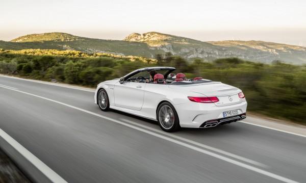 Mercedes показа ексклузивен S-Class