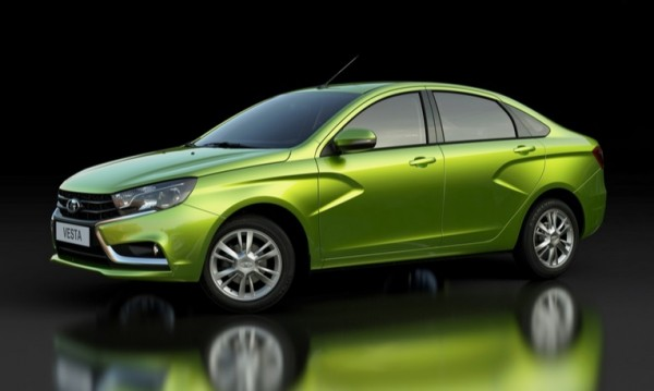 Руска ли е новата руска Lada