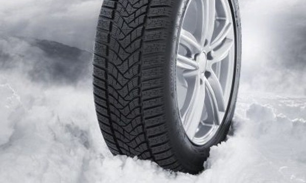 Dunlop пусна нови зимни гуми