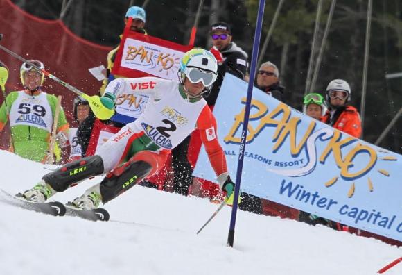 България с двама алпийци на старта на сезона в Зьолден