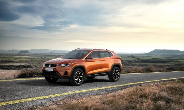 SEAT пуска на пазара четири нови модела