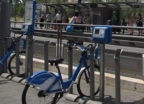 В София ще бъдат изградени 33 велообменни станции