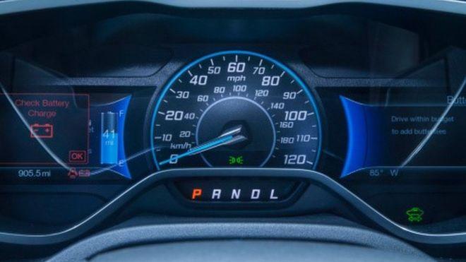 Ford инвестира $ 4.5 млрд за електромобили