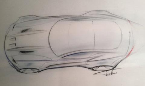 Нов автомобил от Fisker за автосалона в Детройт