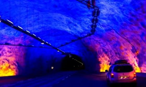 Строят най-големия тунел у нас