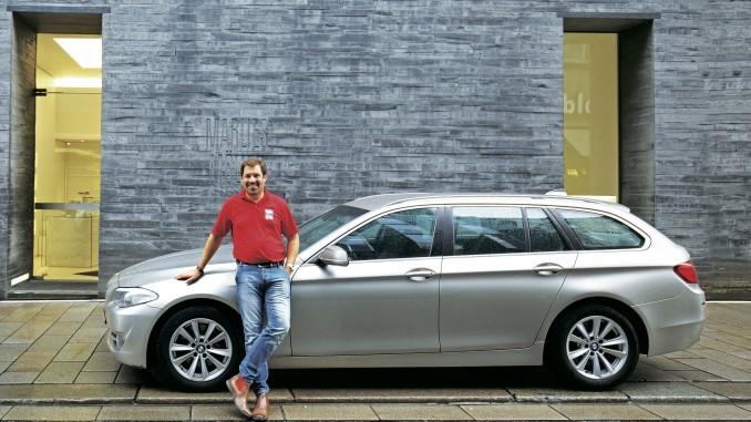 BMW 520d Touring (F11) на старо. Що за покупка е престижното баварско комби?