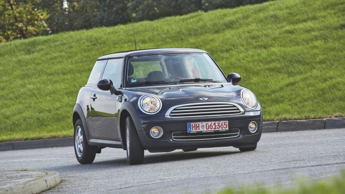 Употребяваният автомобил: MINI One. Добра покупка ли е градската бегачка?