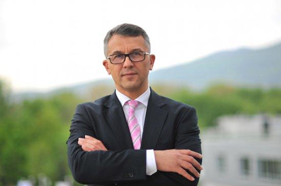 Александър Миланов е новият председател на Управителния съвет на ААП