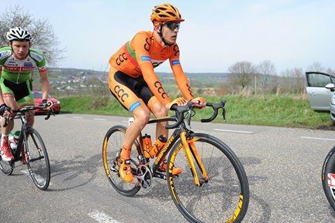Ники е голям! Браво! Николай Михайлов спечели в кралския етап от обиколката на Сибиу, Румъния