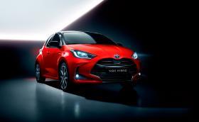 Новият Toyota Yaris вече се продава в България, цената на хибрида започва от 38 990 лв