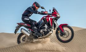 Moto Expo 2020: всичко за изложението! Там ще е и новата Honda Africa Twin!