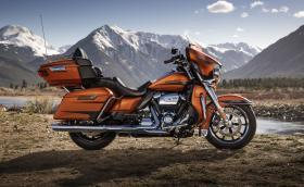 Harley-Davidson въвежда Android Auto и Apple CarPlay