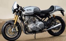Norton Motorcycles бе продадена на индийците от TVS Motor Company за 16 млн. паунда