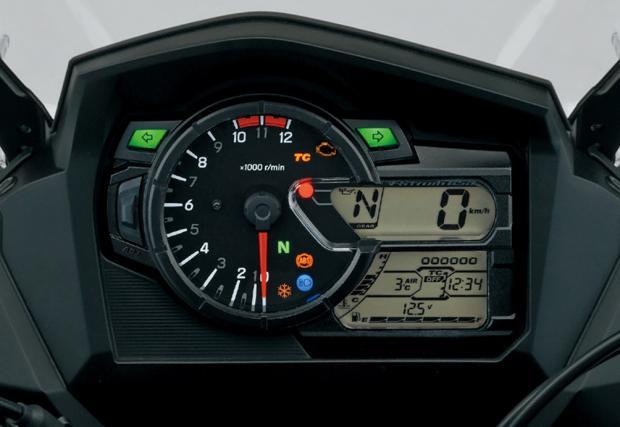 Новият Suzuki V-Strom 650