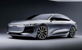Официално: Audi A6 e-tron concept идва с 800 Нм и 700 км пробег