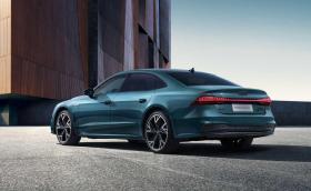 Audi A7 L е кола, която по принцип не трябваше да съществува