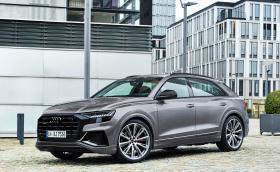 Запознайте се с Audi Competition Plus