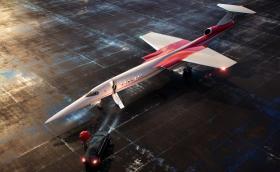 Свръхзвуков самолет ще лети от Париж до Пекин за под три часа