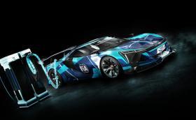 FIA създава нов GT3 шампионат за електрички