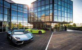 Швейцарците вдигнаха офертата за Lamborghini с 2 млрд. евро