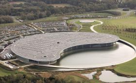 McLaren продаде базата си за 170 млн. паунда. Защо!?