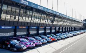 Porsche ще тества синтетичното гориво в състезателни условия
