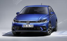 VW обнови Polo, вече е малък Golf