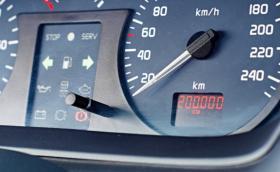 Манипулирането на пробега може да увеличи стойността на една кола с до 25 процента!