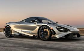 Hennessey вади 1000 к.с. от McLaren 765LT за 25 хил. долара