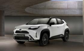 Toyota Yaris Cross вече има модел Adventure