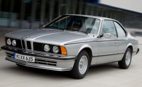 Най-добре изглеждащите BMW-та според Top Gear