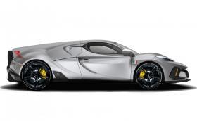 Това е най-новата италианска суперкола