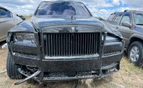 Инфлуенсър потроши Rolls-Royce за 500 000 долара