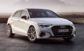 Какво мислите за новото Audi A3 на метан!?