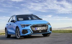 "Audi A3 Sportback ""40 TFSI e"" харчи 1,5 л/100 км"