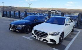 Новата S-класа вече се продава в Дупница!