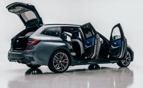 Само 340 щастливци ще се сдобият с BMW M340i xDrive Touring