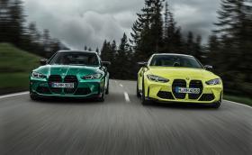 Съвсем официално: Всичко, което трябва да знаете за новите BMW M3 и M4