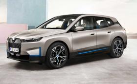 Официално: BMW iX е новият топ модел на баварците