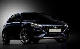 Hyundai добави 8-степенен автоматик за i30 N