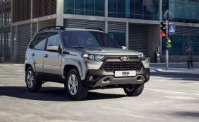 Lada официално показа новата Niva, производството започна