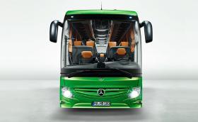 Нови въздушни филтри на Mercedes-Benz и Setra ще се борят с COVID-19
