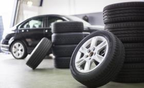 Как да забавим износването на гумите