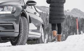 Спокойствие по зимните пътища с първокласните гуми Nokian Tyres