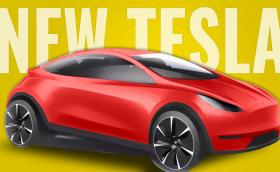 7 неща, които знаем за бъдещата Tesla за 25к долара